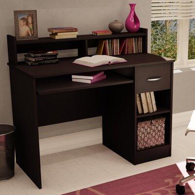 South Shore Office Standard Desk Office Suite