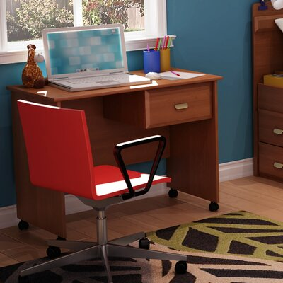 """South Shore Imagine 39.5"""" W Writing Desk"""