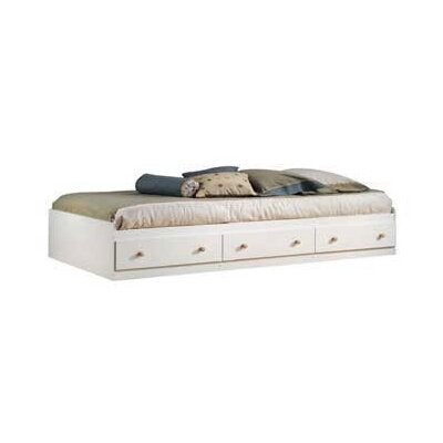 South Shore Newbury Mates Bed Box