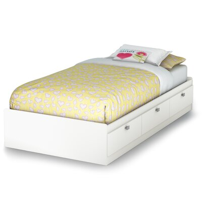 South Shore Sparkling Mate's Bed Box