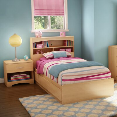 South Shore Copley Twin Mates Bedroom Collection