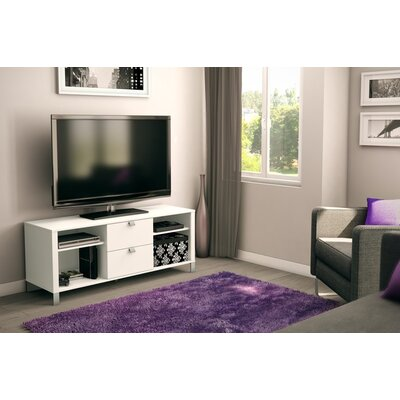 "South Shore Sparkling 59"" TV Stand"
