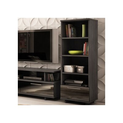South Shore Reflekt Shelf Bookcase