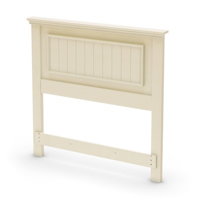 South Shore Hopedale Twin Headboard