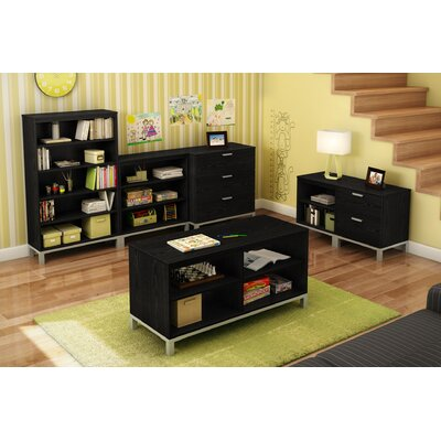 """South Shore Flexible 48"""" TV Stand"""
