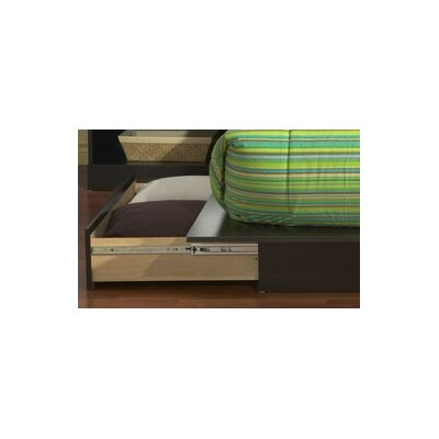 South Shore Back Bay Platform Bedroom Collection