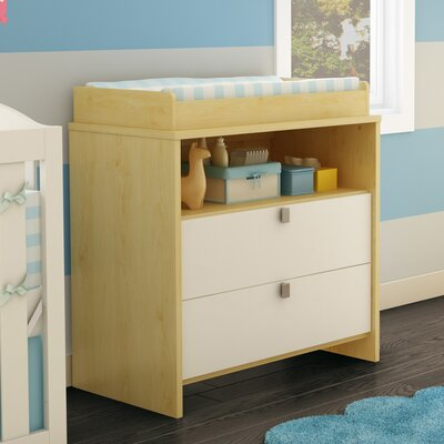 South Shore Cookie Changing Table
