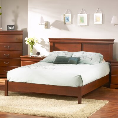 South Shore Vintage Panel Bedroom Collection