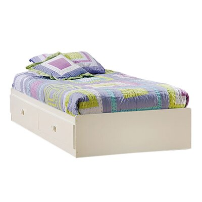 South Shore Sand Castle Mates Bed Box