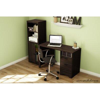South Shore Academic Computer Desk