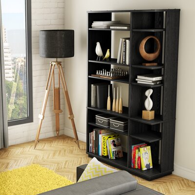 South Shore Equi Shelf Bookcase