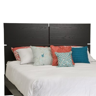 South Shore Mikka Queen Platform Headboard