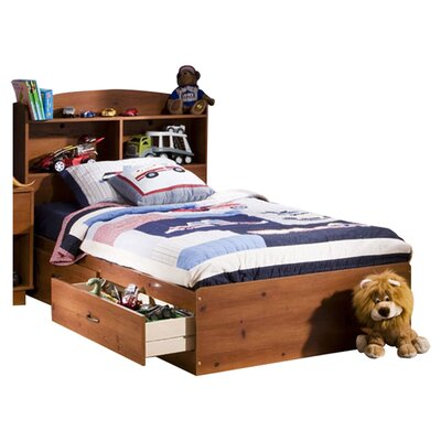 South Shore Logik Twin Mates Bed Box
