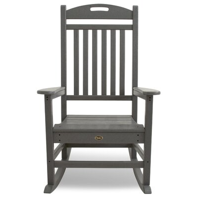 Trex Outdoor Trex Outdoor Yacht Club Rocking Chair