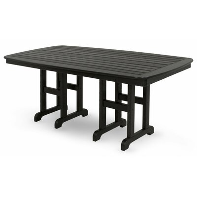 Trex Outdoor Yacht Club Dining Table