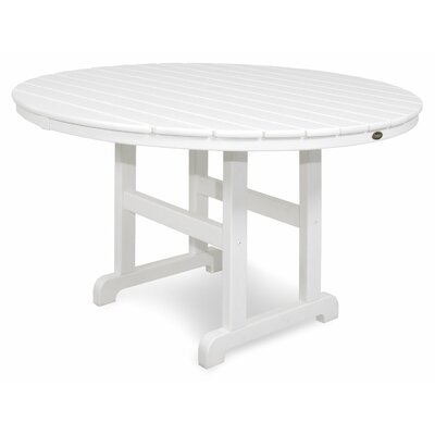 Trex Outdoor Trex Outdoor Monterey Bay Round Dining Table