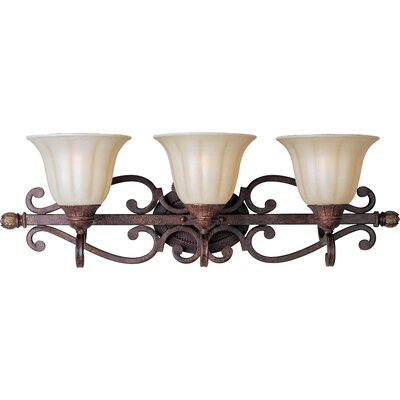 Maxim Lighting Augusta 3 Light Vanity Light