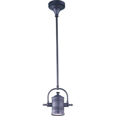 Hi-Bay 1 Light Pendant