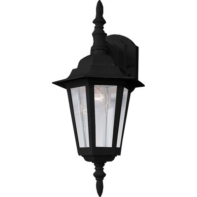 Maxim Lighting Builder Cast Outdoor High Wall Lantern