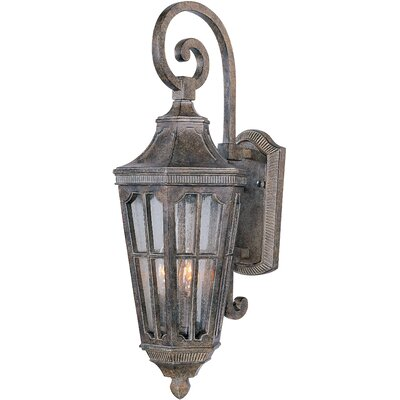 Maxim Lighting Beacon Hill VX Outdoor Wall Lantern