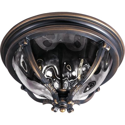 Maxim Lighting Camden VX Outdoor Ceiling Mount