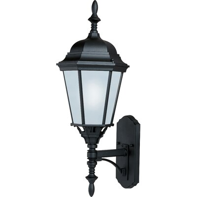 Maxim Lighting Westlake Large Outdoor Wall Lantern