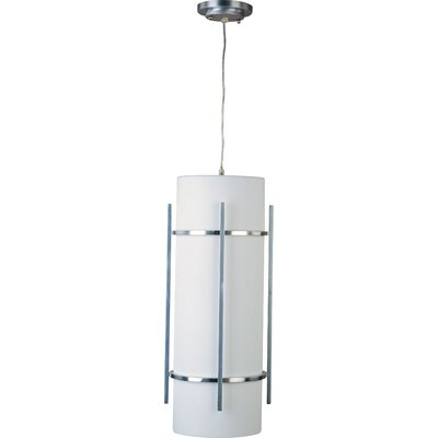 Maxim Lighting Luna 1 Light Mini Pendant