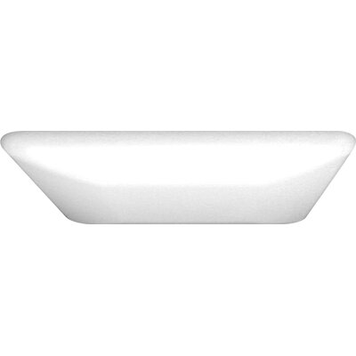 Maxim Lighting Soft Square Strip Light in White - Energy Star