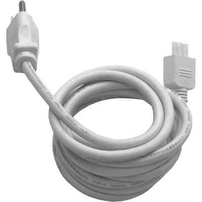 CounterMax MX-X12 MXInterLink3 Power Cord in White