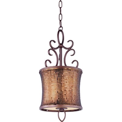 Maxim Lighting Alexander 1 Light Mini Pendant