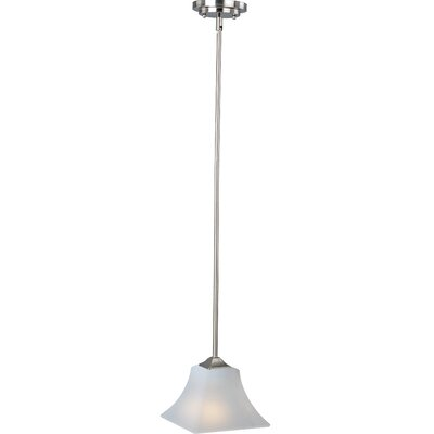 Maxim Lighting Aurora 1 Light Mini Pendant