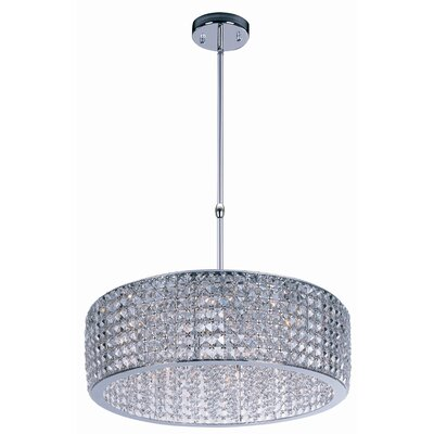 Vision 12 Light Pendant