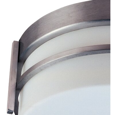 Maxim Lighting Luna Flush Mount