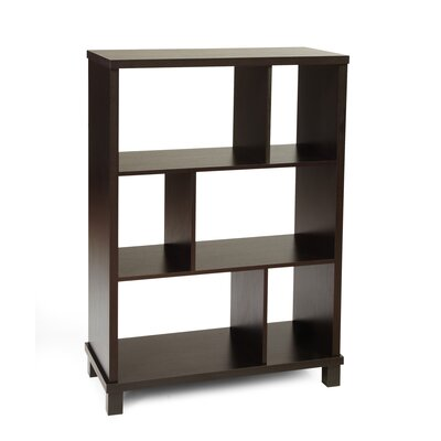 Northfield 3 Tier Bookshelf in Espresso