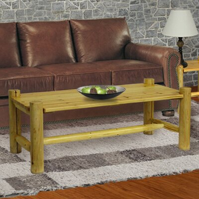 Convenience Concepts Santa Fe Coffee Table