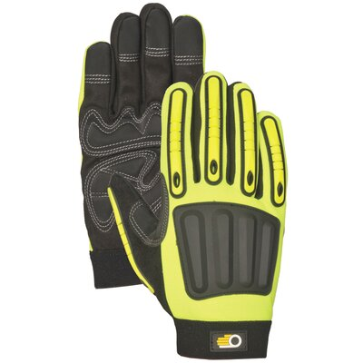 Heavy Duty Performance Glove