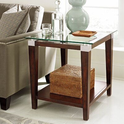 Solitaire End Table