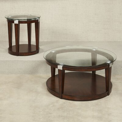 Solitaire Coffee Table Set