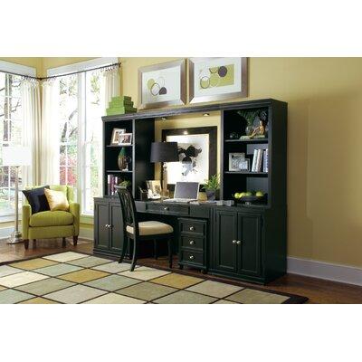Hammary Camden Standard Desk Office Suite