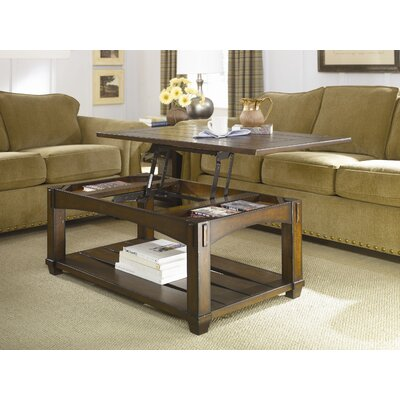 Hammary Tacoma Coffee Table Set