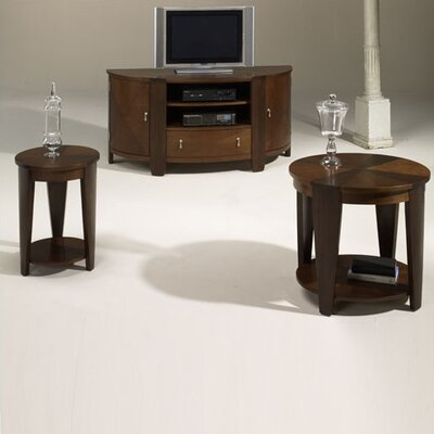 Hammary Oasis Coffee Table Set