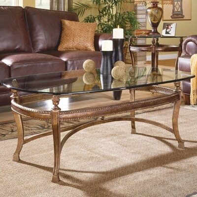 Hammary Suffolk Bay Coffee Table Set