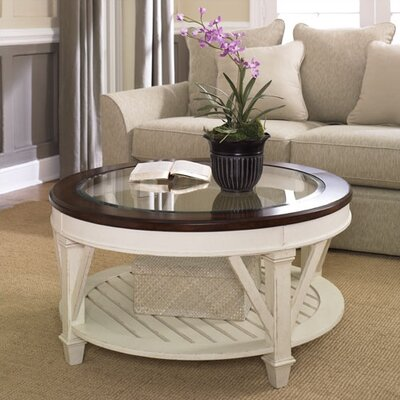 Hammary Promenade Coffee Table