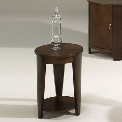 Oasis Chairside Table