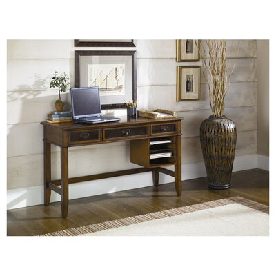 Hammary Mercantile Credenza/Writing Desk