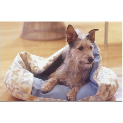 For The Dogs Hoodie Dome Pet Bed
