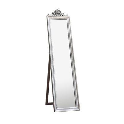 Erias home designs lambeth cheval mirror reviews wayfair for Erias home designs mirror mastic