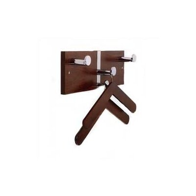 Magnuson Group Executive Coat Rack