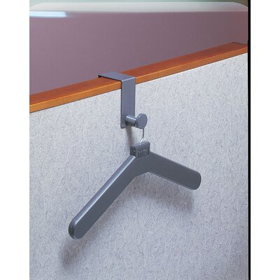 Magnuson Group Over Panel Coat Hook with Hanger