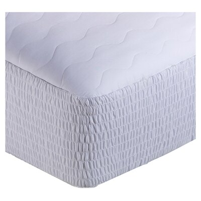 Simmons Beautyrest Cotton Rich Mattress Pad